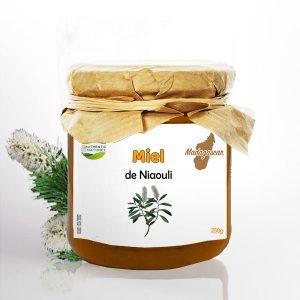 miel de niaouli
