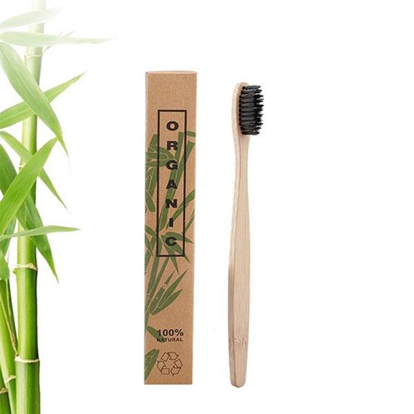 brosse à dent bambou